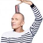 Jean Paul Gaultier pour Coca Cola Light