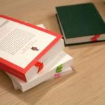 Marque page design