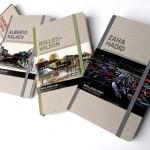 Moleskine Architecture Books