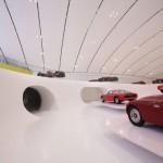 Musee Ferrari a Modena