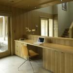 Residence design - Bureau