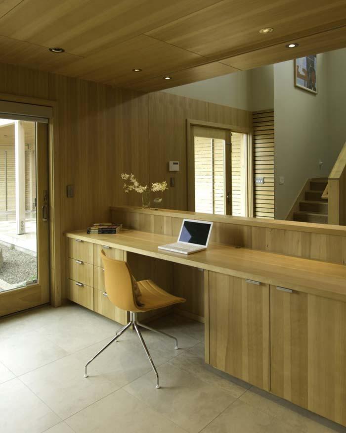 Residence design – Bureau