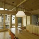 Residence design - Salle a manger
