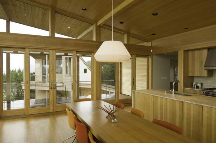 Residence design – Salle a manger