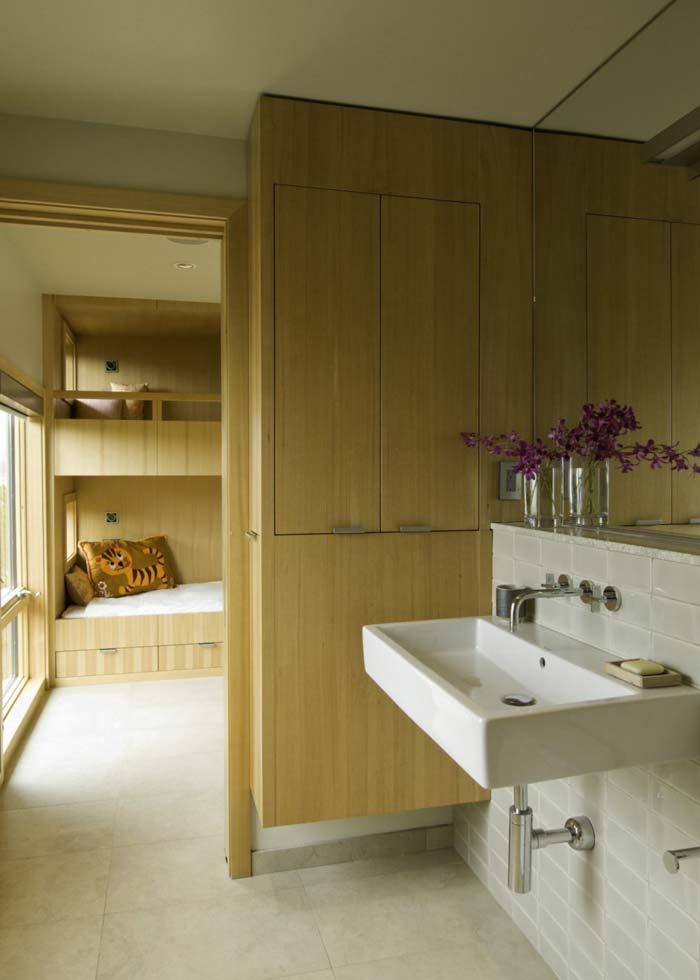 Residence design – Salle de bain