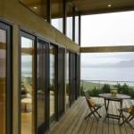 Residence design - Terrasse