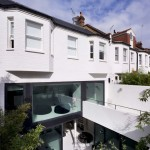 Residence design a Londres