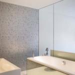 Residence design a Londres - Salle de bain