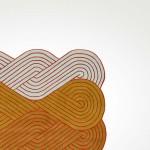 Tresse Rug Collection par Samuel Accoceberry