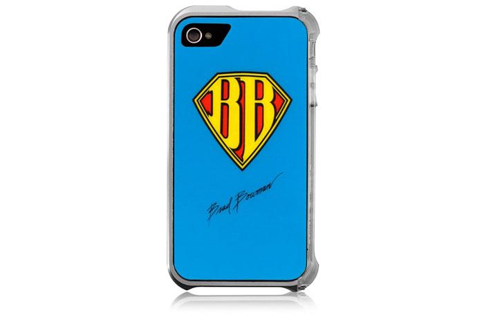 Coque iPhone 4 Design