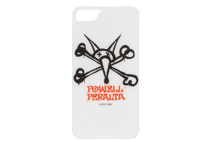 Coque iPhone 4 Powell Peralta