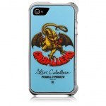 Coque iPhone 4 Steve Caballero
