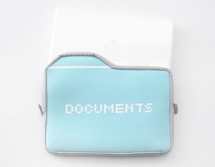 Housse design pour Macbook