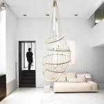 Lampe design MO