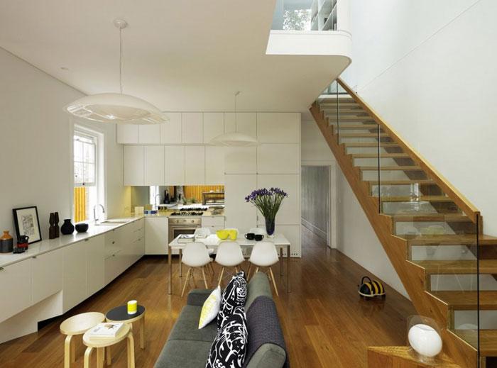 Maison design a Sydney – Cuisine