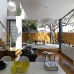 Maison design a Sydney - Piece a vivre