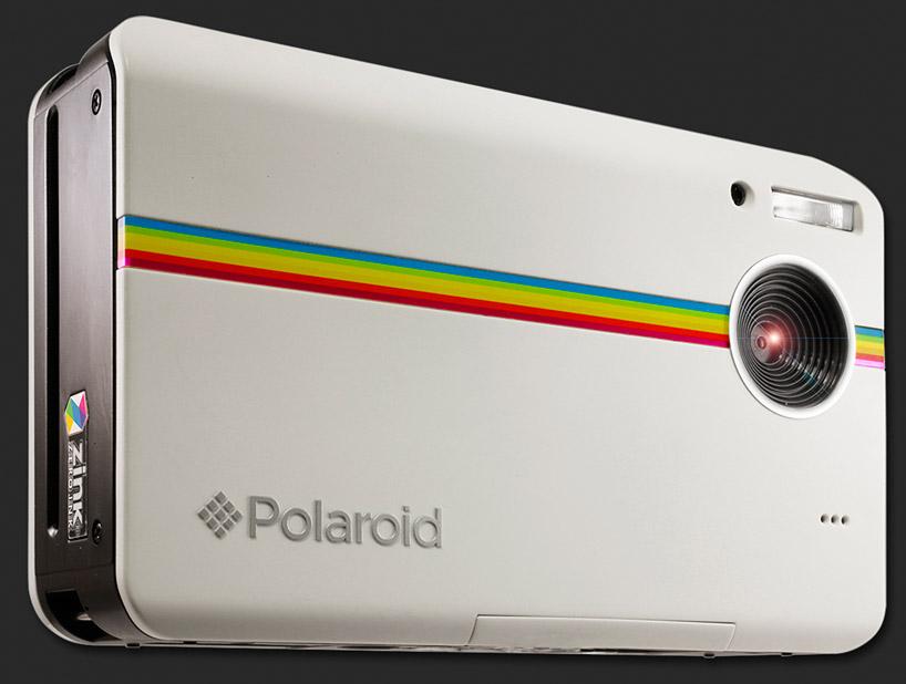 Appareil photo Polaroid Z 2300