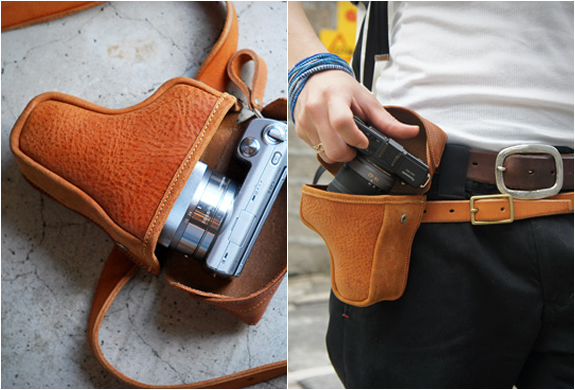 roberu-camera-gun-holder
