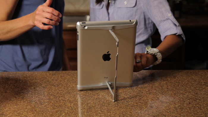 support-inclinable-ipad
