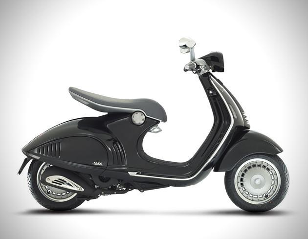 Vespa-946-Scooter-ecologique