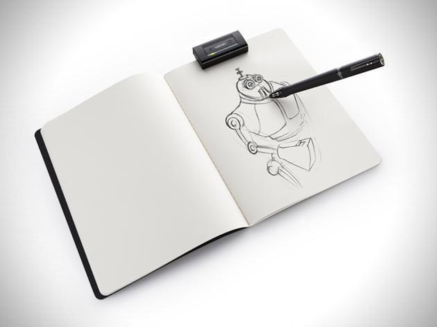 stylo-digital