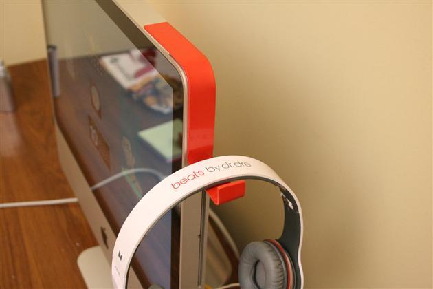 Kancha le support casque pour iMac et Macbook