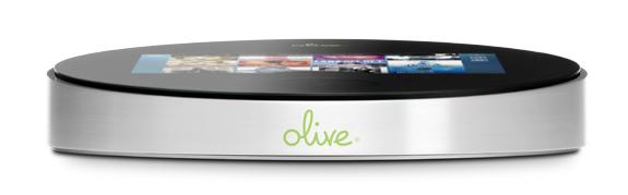 oliveone