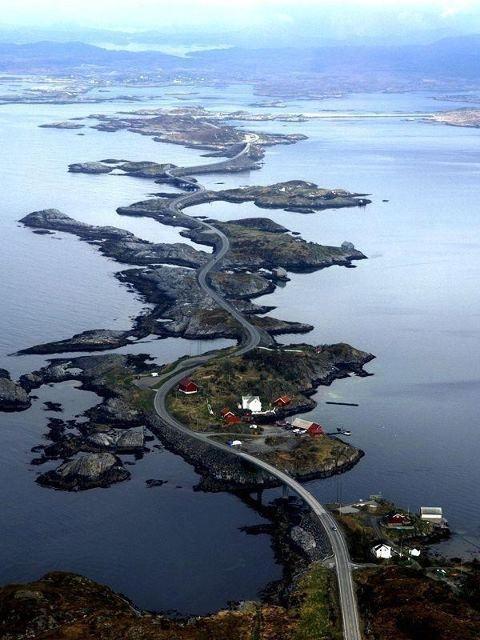 AtlanticOcean-Norway