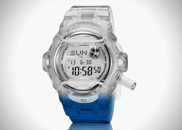 Ciroc-Casio-G-Shock