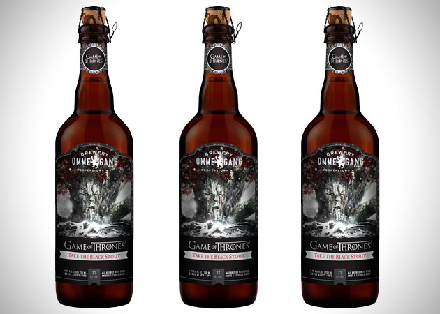 Bière Game of Thrones