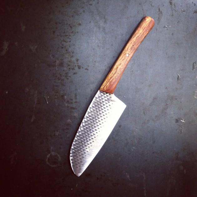 Couteaux de cuisine Chelsea Miller