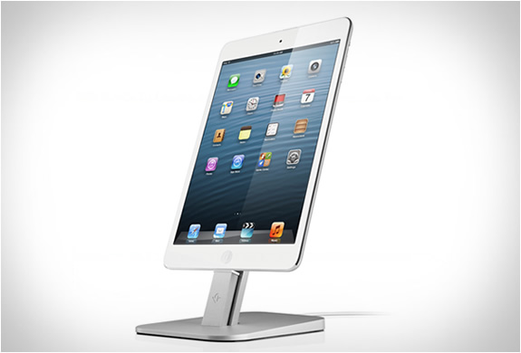 Dock design pour iPhone5 et iPad mini