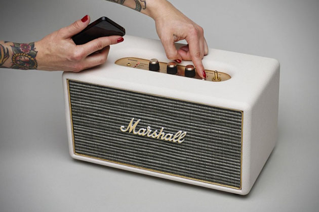 Amplificateurs sans fil Marshall Stanmore