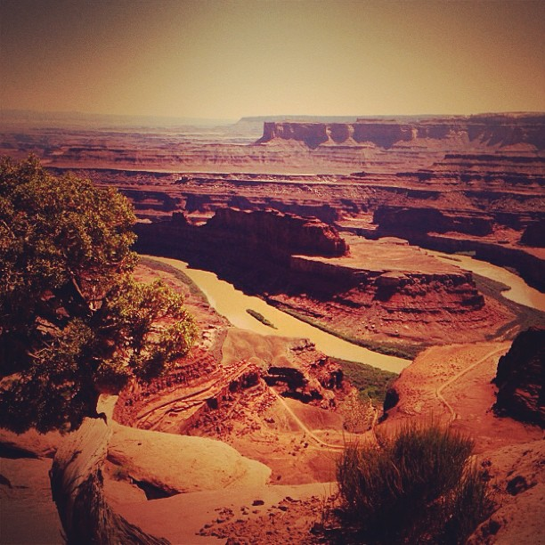 Dead-Horse-Point-State-Park