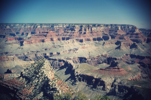 Grand-Canyon-Grand-View-Point