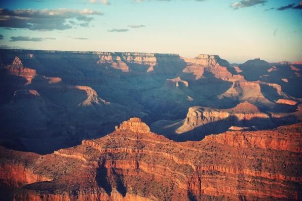 Grand-Canyon-vue-magnifique