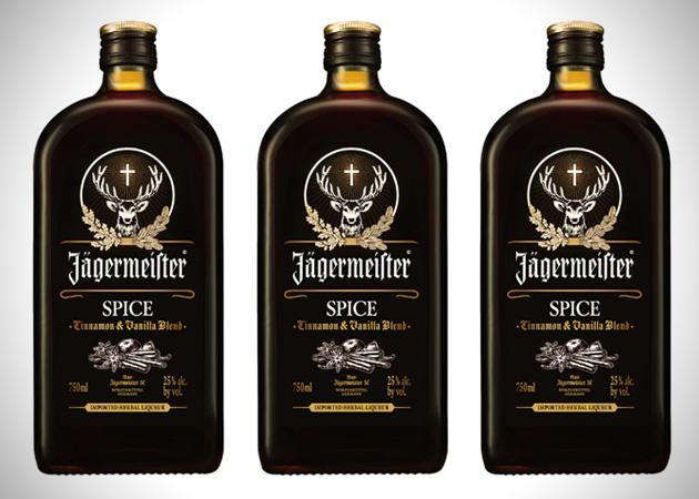 Jagermeister-Spice
