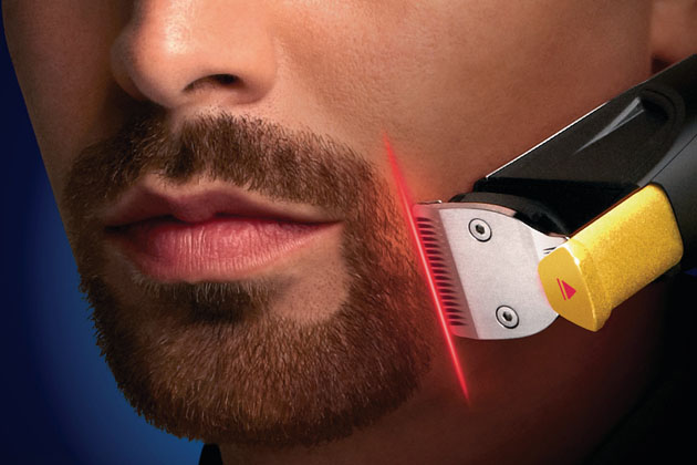 PhilipsBeard-Trimmer-9000