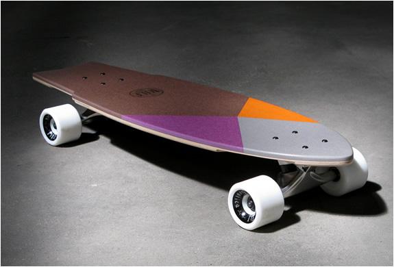 MILF Skateboard