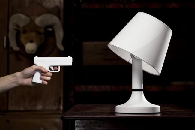 Lampe Bang !