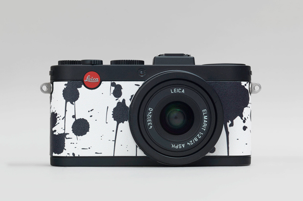 Appareil photo Leica X2 Gagosian Edition