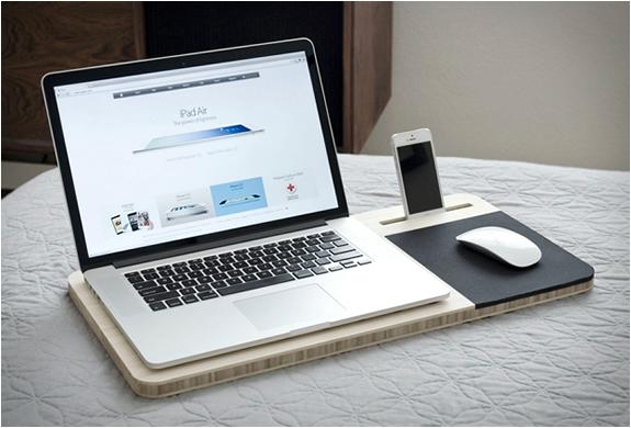 Slate Mobile Airdesk