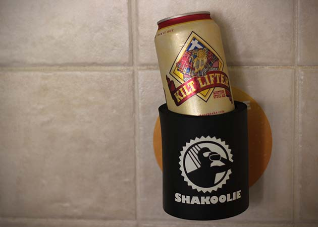 Shakoolie-biere