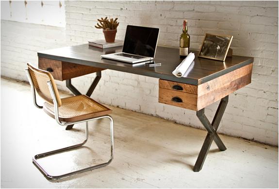 bureau-chene-acier-walter-desk