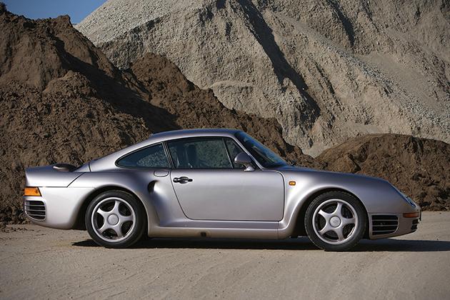 1987-Porsche-959