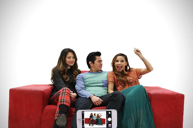 HISY Télécommande Bluetooth pour vos selfies