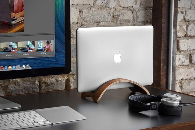 BookArc design pour votre Macbook