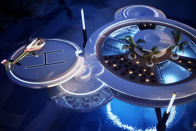 Water-Discus-Underwater-Hotel-Dubai-5