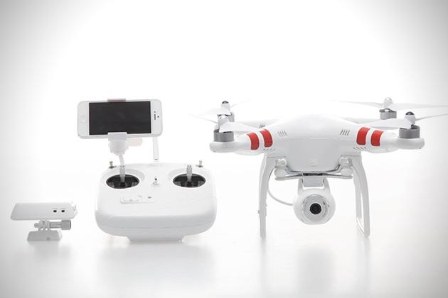 drone-DJI-Phantom-2-Vision