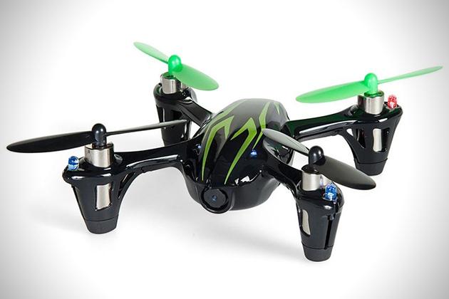 drone-Hubsan-X4-H107C